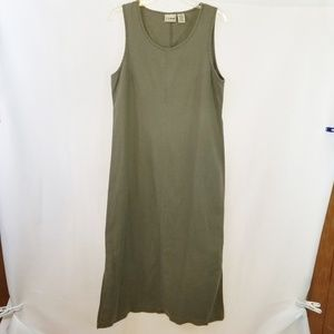 L.L. Bean Women's Summer Maxi Dress